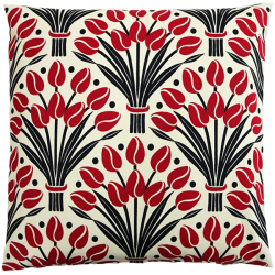cushion_-_tulips_black_red_513878429