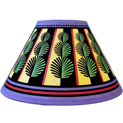lampshade_-_topiary_yellow_green_purple