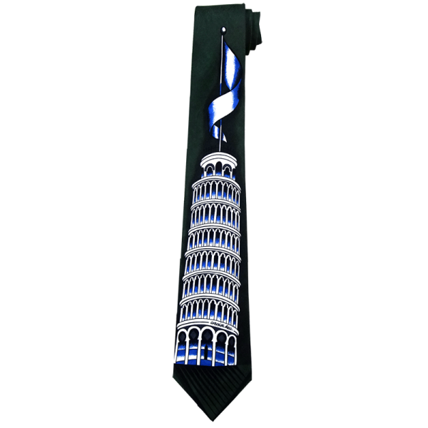 tower_of_pisa_tie_green