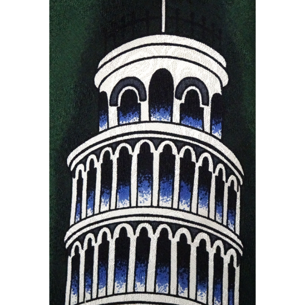 tower_of_pisa_tie_green_detail